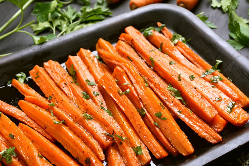 Different Ways To Enjoy A Carrot Dish