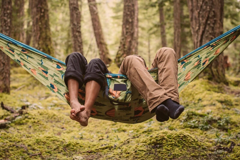 Hammock Facts You May not Know About