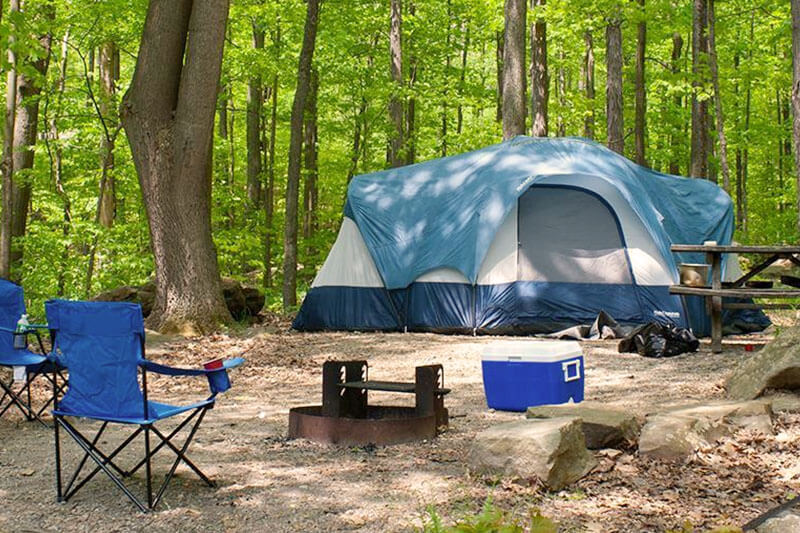 Finding Common Ground: To Tent or Not To Tent